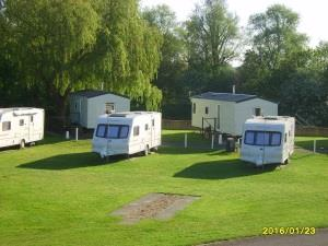Quiet Waters Caravan Park (Touring)