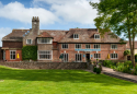 Deans Place Hotel,Alfriston,Sussex