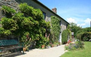 Huxtable Farm B&B