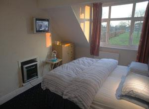 Abinger Guest House Leicester