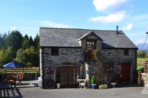 Llannerch Goch Luxury Cottages