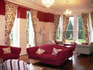 The Drawing Room - perfect for relaxing