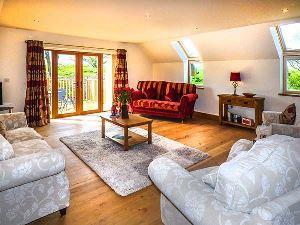 Self Catering @ Brynhir Farm