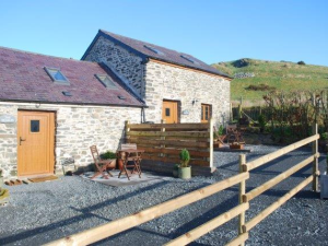 Tanyresgair Cottages
