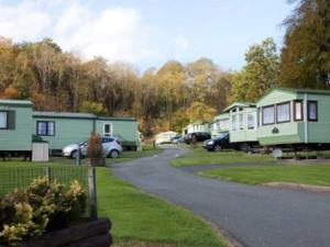 Mellington Hall Holiday Home Park