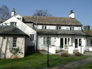 Kirkstone Foot Cottages and Apartments