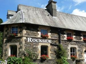 Rockside Guest House