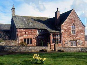 Kirkby Thore Hall