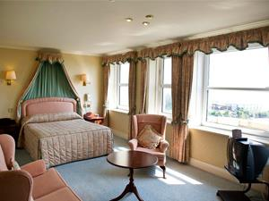 Seaview Superior Room