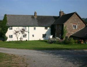 Pen-y-Dre Farm Bed & Breakfast