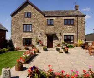 Whitehill Farmhouse B&B