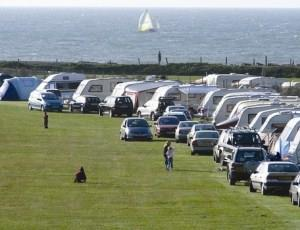 Aeron Coast Holiday Touring/Camping Park