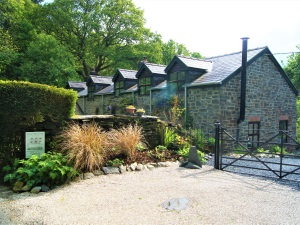 Dyfi Valley Cottage