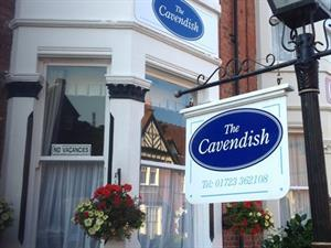 The Cavendish, Scarborough