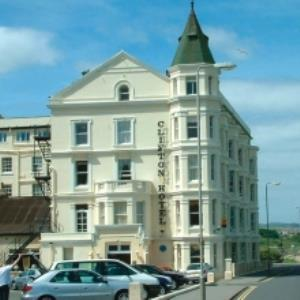 Clifton Hotel Scarborough