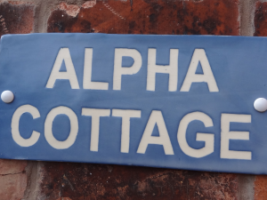 Alpha Cottage