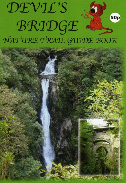 Nature Trail Guide Book