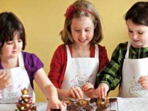 Children's Kitchen with the Rheged Chefs