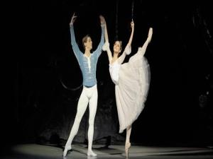 The Nutcracker: Live From The Royal Ballet