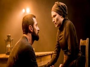 The Old Vic's The Crucible: Recorded (12a)