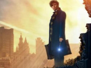 Fantastic Beasts and Where to find Them (2016) 12A