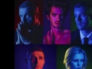 National Theatre Live: Angels in America (15)