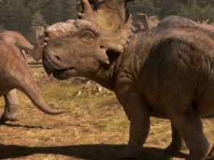 Walking With Dinosaurs: Prehistoric Planet 2D (U)