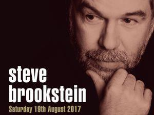 Steve Brookstein - X Factor Winner