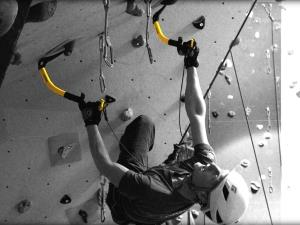 Dry Tooling Competition