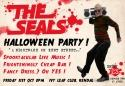 Show more details of The Seals, Halloween Party!