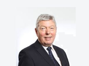 Afternoon Tea with Alan Johnson