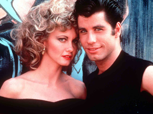 Open Air Cinema - Grease