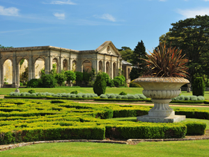 Summer Tours of the Private Gardens