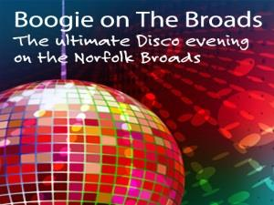 Boogie on the Broads