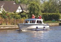 Broads Tours - Day Boat Hire
