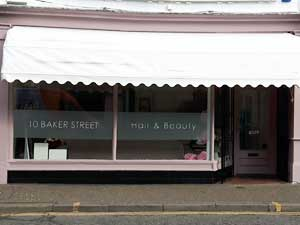 10 Baker Street Hair & Beauty