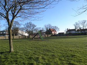 Beaconsfield Recreation Ground