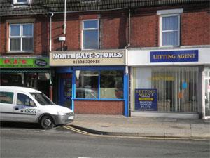 Northgate Stores
