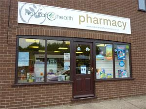 Natural Health Pharmacy