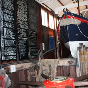 Caister Lifeboat Information Centre