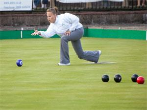 Festival of Bowls