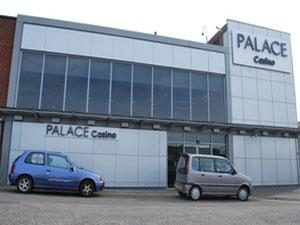 palace casino great yarmouth