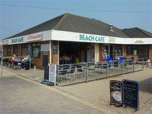 Beach Cafe - Hemsby
