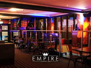 Empire Lounge Bar