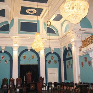 Masonic Assembly Rooms