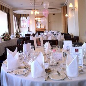 Imperial Hotel for Weddings