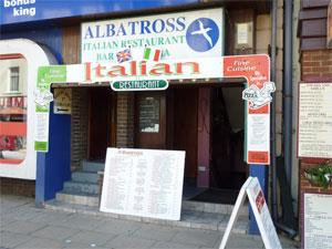 Albatross Restaurant