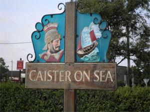 Caister-on-Sea