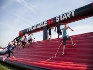 Inflatable 5k - Peterborough