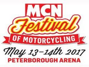 The Carole Nash MCN Festival of Motorcycling